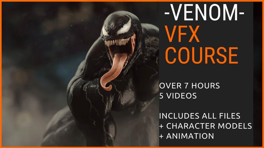 Allan Mckay - Venom Free FX Training Course