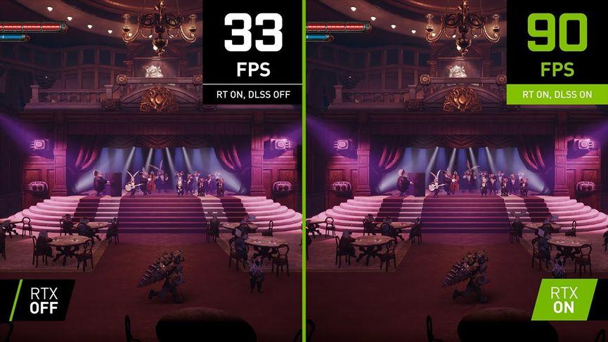 "F.I.S.T.: Forged in Shadow Torch"" è stato lanciato insieme alle tecnologie di NVIDIA!"