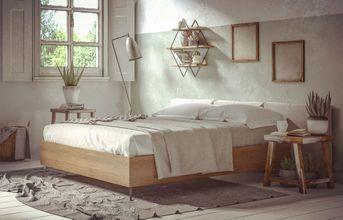 Boconcept Bedroom scene Vray Next
