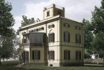 Villino sul Lago Maggiore
