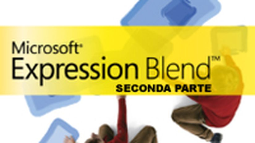 Microsoft Expression Blend