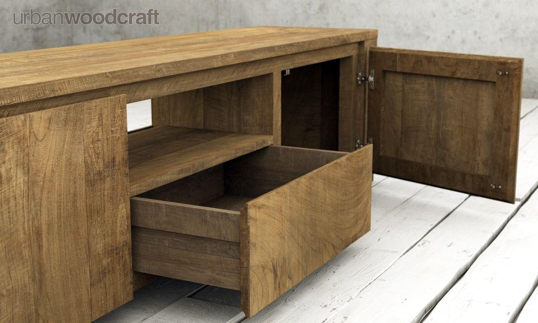 Furniture urbawoodcraft (Canada)