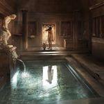 Pilate's Bath