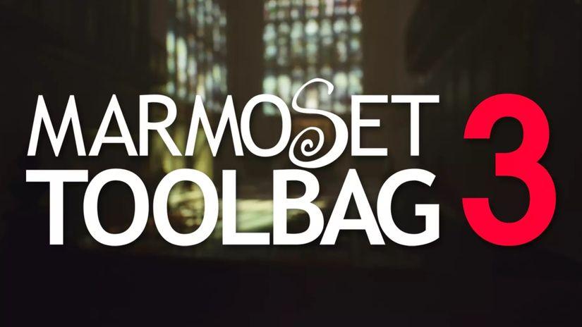 Marmoset Toolbag 3