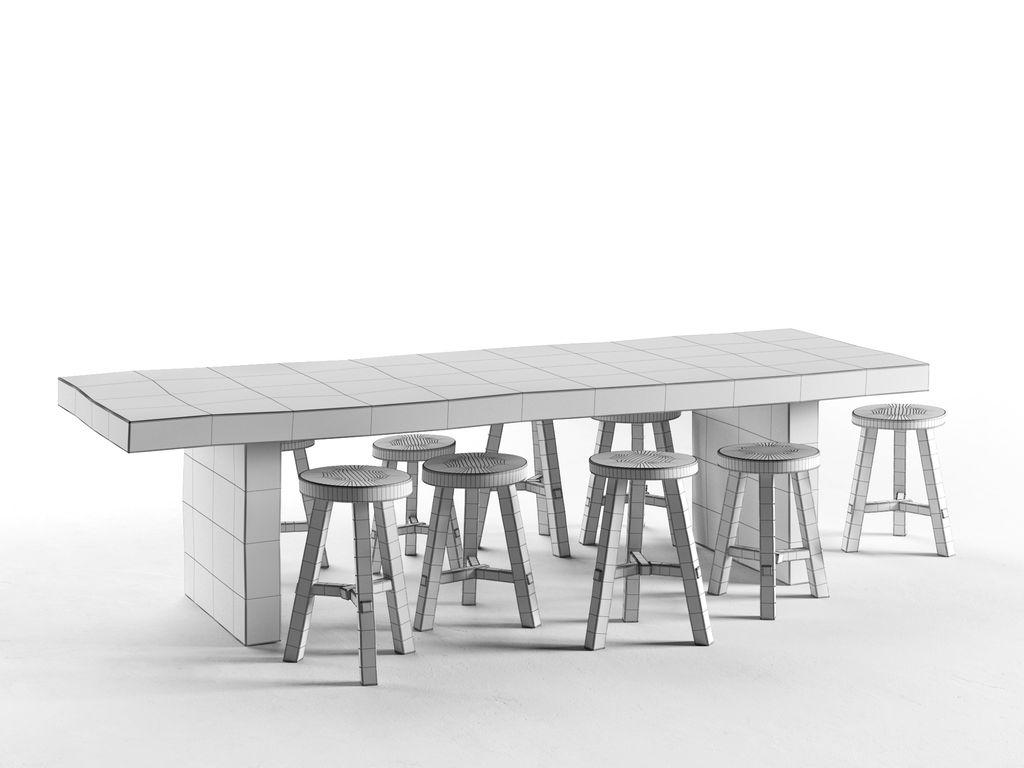 Table Furniture render wire1.jpg