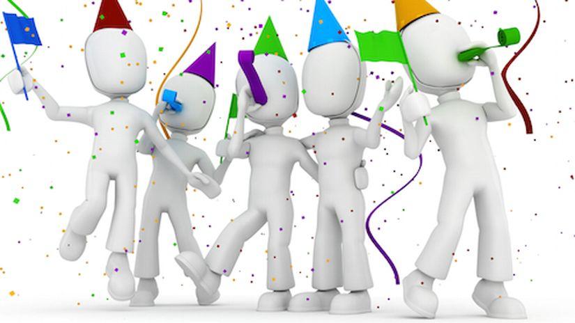 Treddi.com celebrate 12 years!