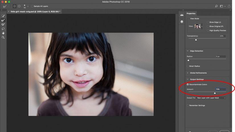 Adobe rilascia Photoshop 19.1 con la selezione intelligente