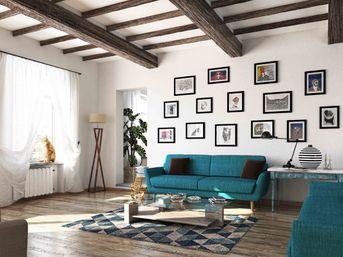 Interior Florence