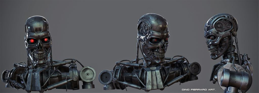 Terminator by Dino Ferraro.jpg