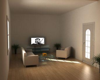 Salotto Vray