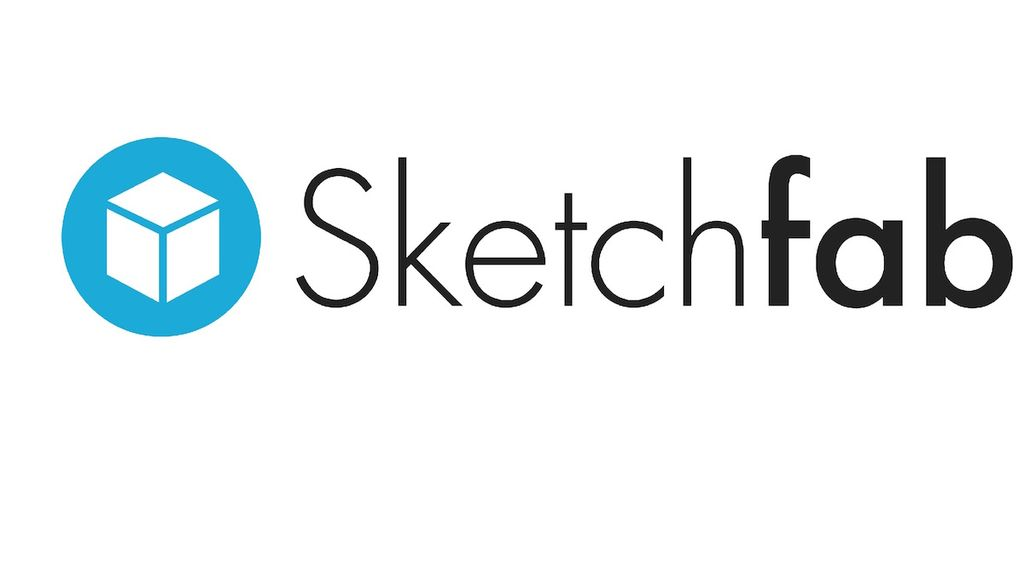 Test sketchfab