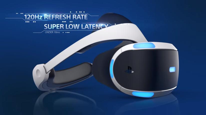 Sony Playstation VR - annuncio e prezzo ufficiale