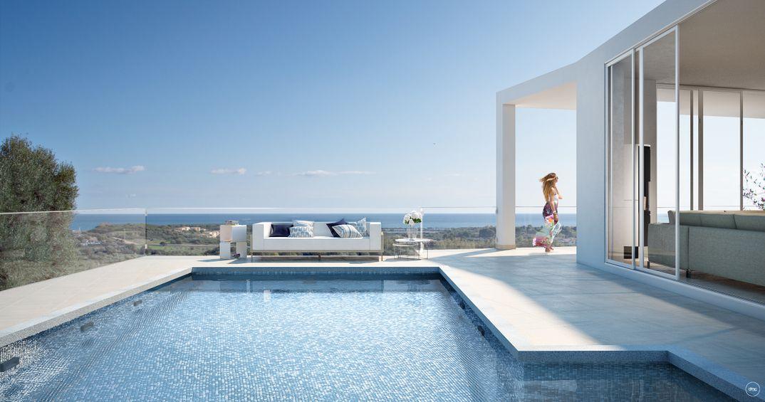 Villa in Sardegna | Agrustos (OT)