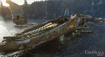 XuRi battleship