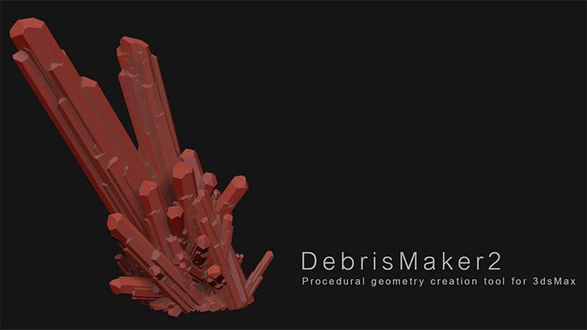 Debris Maker 2