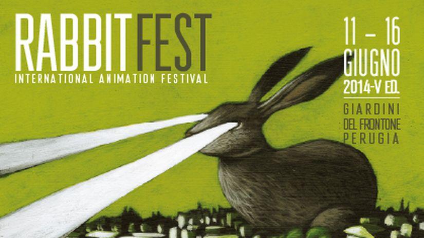 RABBITFEST - International Animation Festival