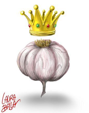 Re Aglio