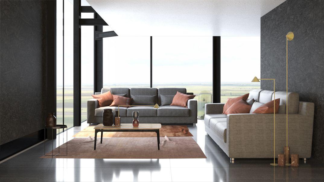 Sofa#1