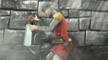 DRAGON'S LAIR 3D TRIBUTE
