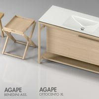 Bathroom _Agape
