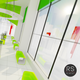 Mirror's Edge Interior