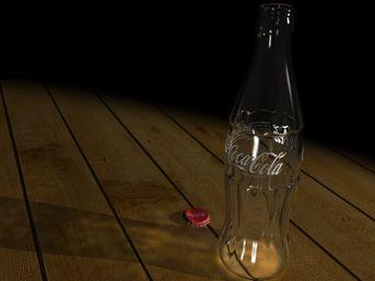 Cola Caustica
