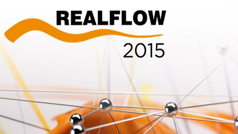 RealFlow 2015