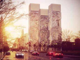 Berika Towers