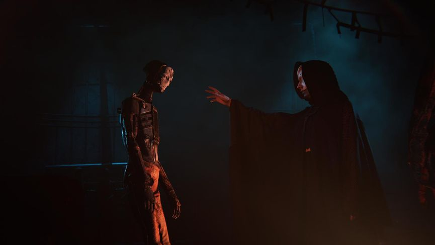 Adam: The Mirror. Unity 3D diretto da Neil Blomkamp - update Episode 3