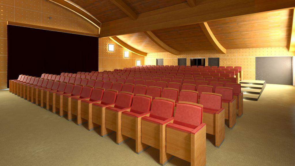 Teatro Scolastico
