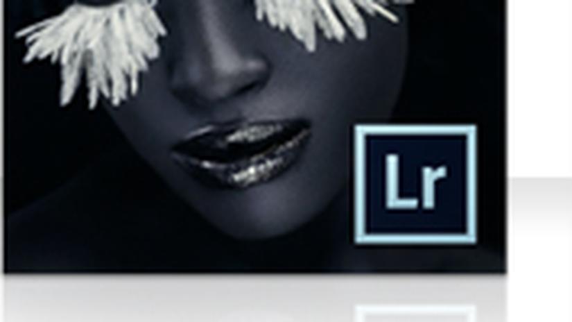 Adobe Photoshop Lightroom 4 scontato del 33%