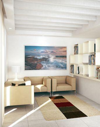 Interior. Oristano (OR), Sardegna, Italia