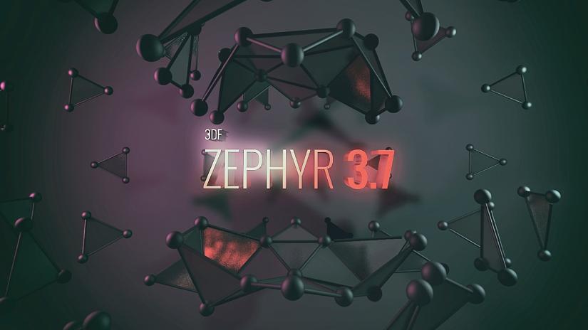 3DF Zephyr 3.7