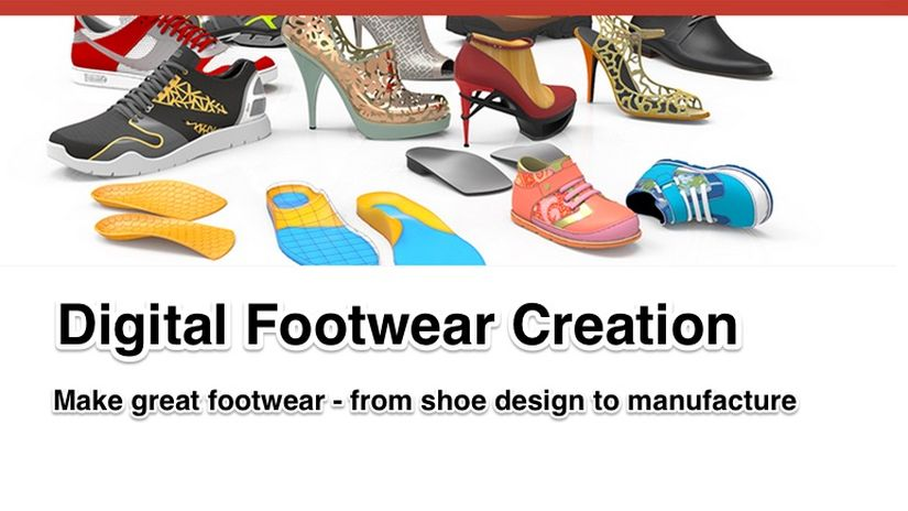 Autodesk Footwear Group