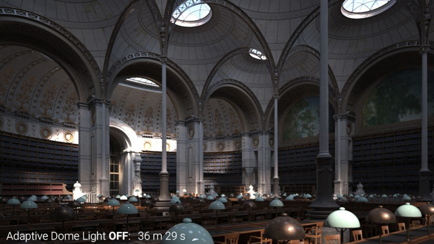 V-Ray Next. Aperta la beta di V-Ray 4 per 3ds Max
