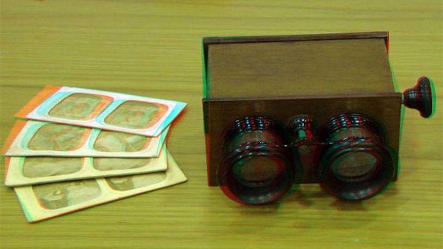 Speciale Stereoscopia