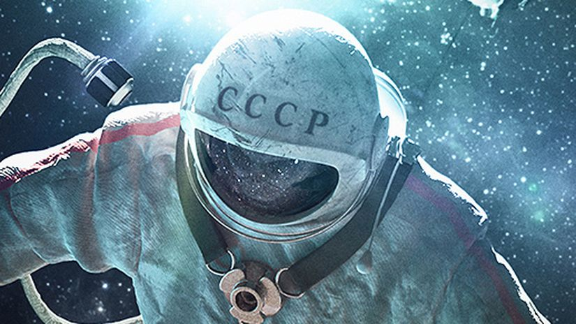 Making of.... Cosmonauts