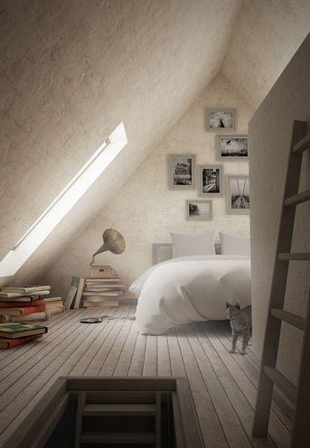 The Secret Bedroom