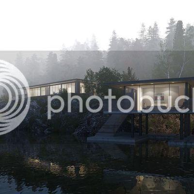 Lake House. 02