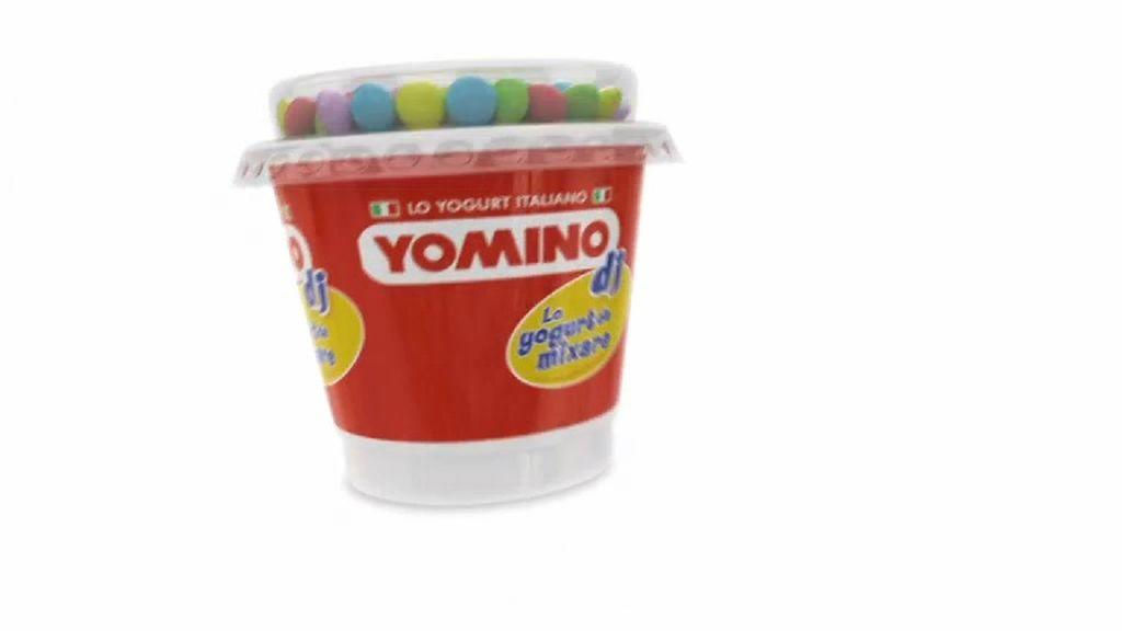 Yomino DJ