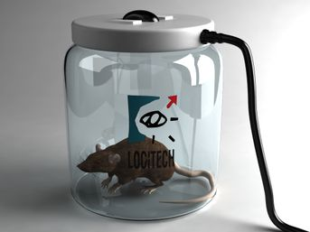 New Logitech Mouse
