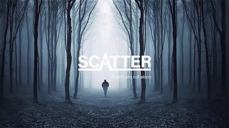 SiNi Software rilascia Scatter per 3ds Max come Beta Gratuita