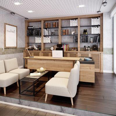 Loft office