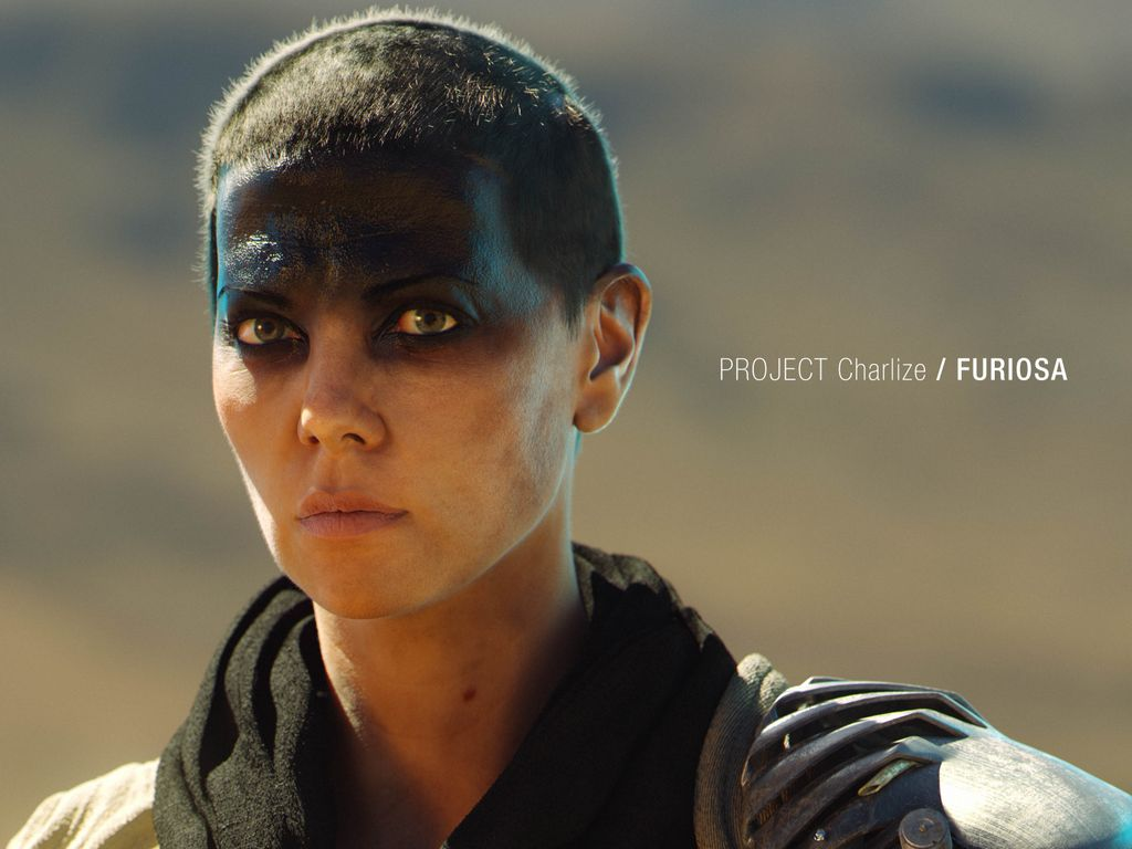 Project Charlize / FURIOSA