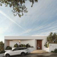 Villa | Olbia | 2021