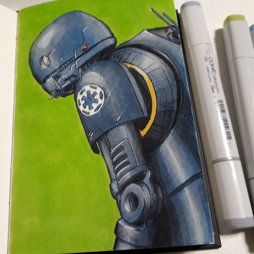 Sketchbook