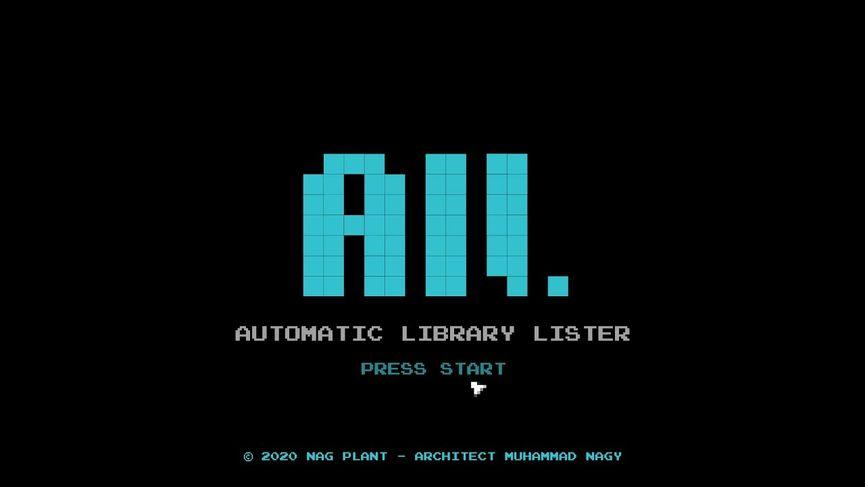 NAG ALL [NAG Automatic Library Lister]