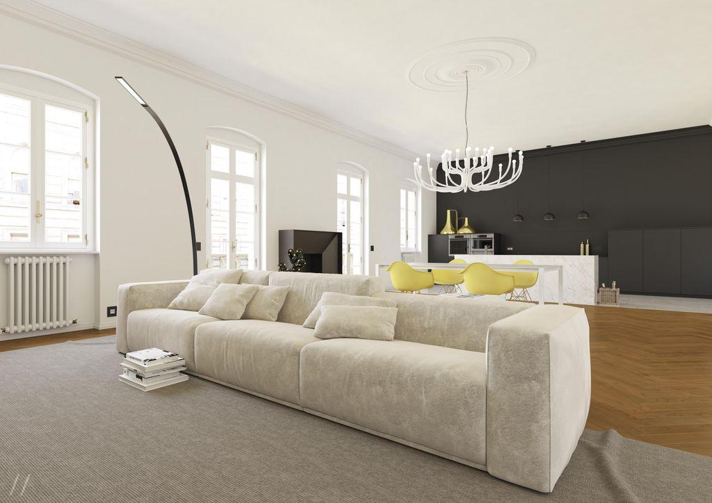 RP Apartment