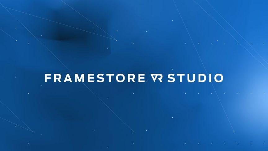 Framestore VR - Reel 2016