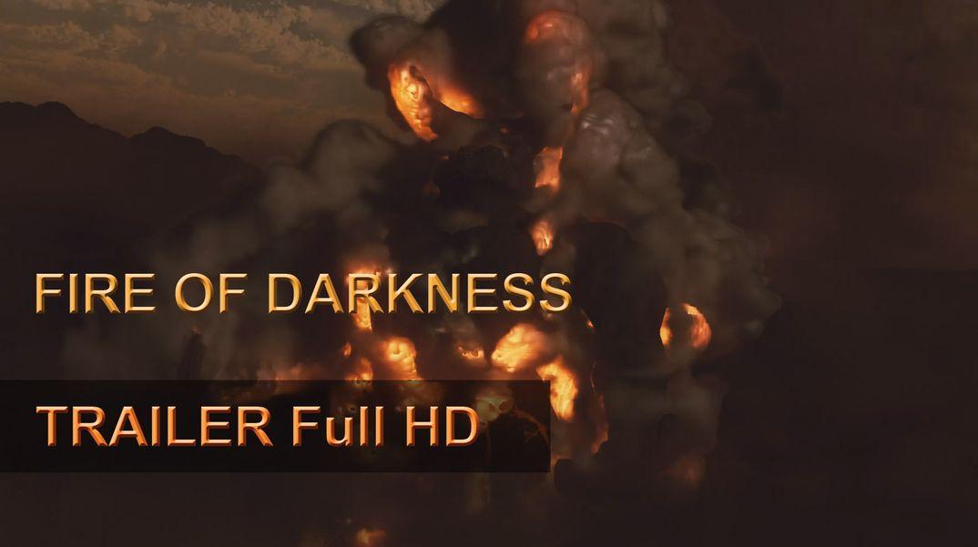 Fire of Darkness movie